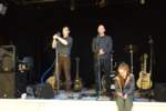 The Sound check Tarbert